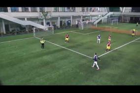 Спортманн-Фаворит – ФПИ - 3-2 (полный матч)