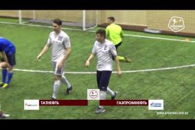 Татнефть - Газпромнефть - 4-1
