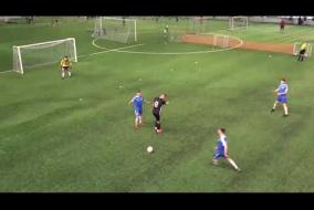 НПО Аврора – Аталанта - 2-5 (полный матч)