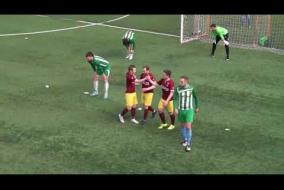 СМУ – Спортманн-Фаворит - 2-5 (полный матч)