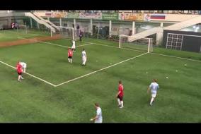 Цикорич – Балтавто - 5-1 (полный матч)