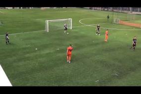 Аталанта – Бутса - 3-2 (полный матч)