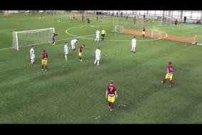 Спортманн-Фаворит – Цикорич - 4-3 (полный матч)