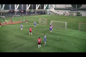 Балтавто – НПО Аврора - 6-1 (полный матч)