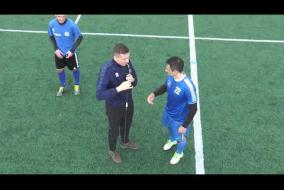 Обзор матча | 2. SKYUP AIRLINES 2 – 5 FANS TEAM ARSENAL #SFCK Street Football Challenge Kiev