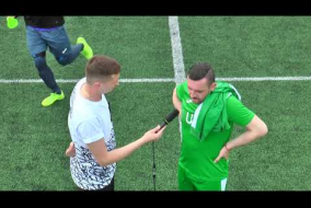 Обзор матча | 7. CENTRAL YARD 1 – 4 UMG #SFCK Street Football Challenge Kiev