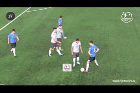 Футболофф – РЦС - 2-6