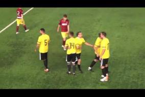 Спортманн-Фаворит – Аталанта - 4-3 (полный матч)