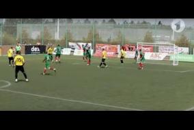 Лига мини-футбола 2019. Финал / Спорт-ревю