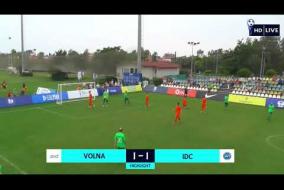 Euro Business CUP 2019: VOLNA - IDC