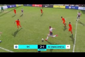 Euro Business CUP 2019: IDC - ENERGOMETAL