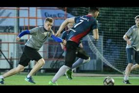 7 тур. Лос Амигос — Орбита, Эргоспор — Минск Юнайтед-2