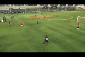 Балтавто – Аталанта - 2-2 (полный матч)
