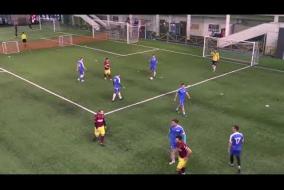 Спортманн-Фаворит – НПО Аврора - 2-3 (полный матч)