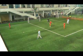 Цикорич – Бутса - 1-4 (полный матч)