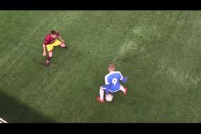 Спортманн-Фаворит – НПО Аврора - 2-2 (полный матч)
