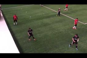 Балтавто – Аталанта - 5-2 (полный матч)