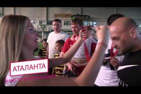 Награждение Чемпионата Санкт-Петербурга