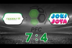 Проект 111 7:4 Joki Joya