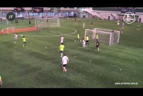 Фаворит – Футболофф - 0-2