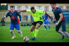 12 тур. Уручье — Орбита, Минск Юнайтед-2 — Юнити