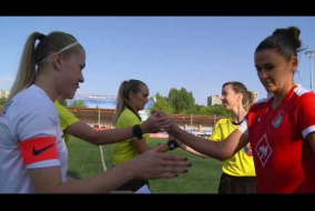 Обзор первого матча 1/4 финала Кубка России