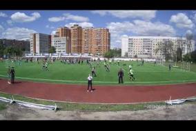 30.06.2019. Ново-Рязанская ТЭЦ - РИЗУР-2 - 1:1