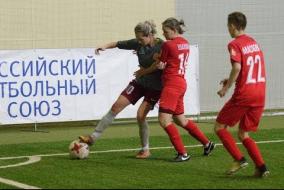 Обзор ответного матча 1/4 финала Кубка России