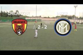 Тур 16. Обзор матча Chilanzar - Inter 2:2