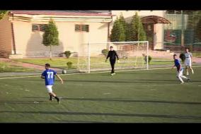 Тур 19. Обзор матча Inter-Tashkent 6:1