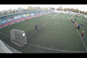 27 РКЛФ | Золотой Кубок | ФК Ризур - Иномарка 62 | 0:1