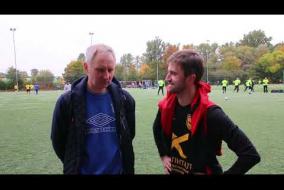 С/х Арсенал - Портер-Спортсофт: послематчевое интервью
