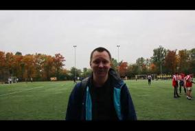 Военмех - БалтМонстры: послематчевое интервью
