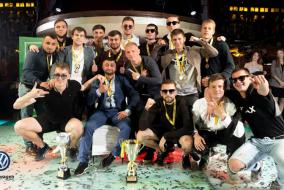 Награждение Летнего Сезона НФЛ 2019