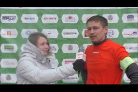 Александр Смирнов команда Уран 1 4 финала 27.10.19