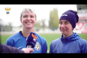 Финал женского Кубка России: накануне матча