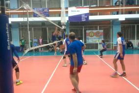 Чемпионат 2019-2020 Матч ПРОКУРАТУРА - ПВО Фрагмент 4. Концовка
