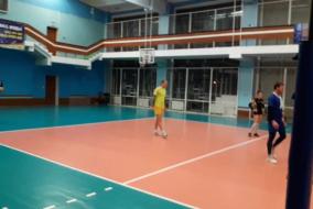 Волейбол 2019-2020 Матч ВСК - Газпромбанк Фрагмент 1 Газпромбанк уходит в отрыв во 2 сете