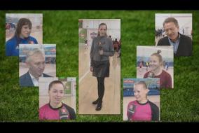 «Козел про футбол» о старте чемпионата Беларуси по мини-футболу среди женщин