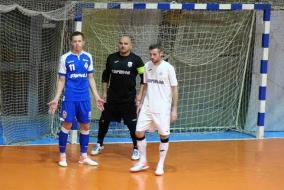 УВД-ДИНАМО (Гродно) - БОРИСОВ-900 (Борисов) - 0:2 (0:1). Обзор матча.