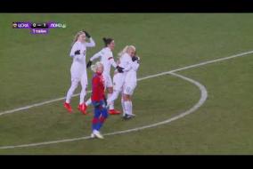 Обзор матча 21-го тура ЦСКА -