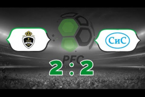 Young Stars 2:2 CиС