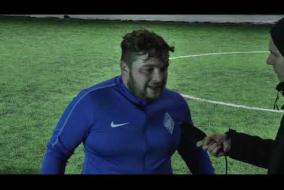 Обзор матча | FC DUZAIN FASAD 0 - 3 БВС-ТОРГ