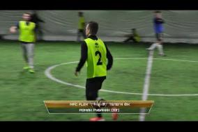Обзор матча | MFC FLEX 3 - 5 ТЕЛЕГА ФК