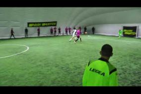 Обзор матча | ABM CLOUD 1 - 1 НІКОФЛЕКС