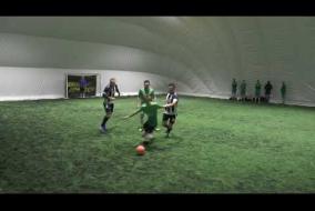 Обзор матча | LP-CRM 2 - 5 FBS