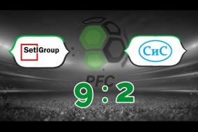 Setl Group 9:2 СиС
