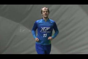 Обзор матча | РСК ФЛАГМАН 6 - 5 UPTECH TEAM