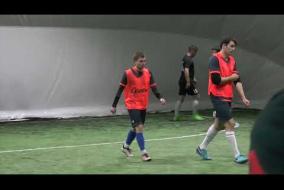 Обзор матча | GALYATASARAY 5 - 3 QUARTESIAN