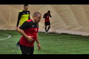 Обзор матча | ЛЕГИОН 3 - 4 АФК ХУНТА